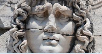 MITOLOGIA GREACĂ - Cei 12 Zei ai Olimpului - YouTube